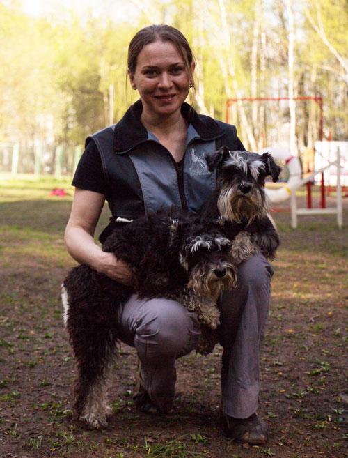 Юлия Саид