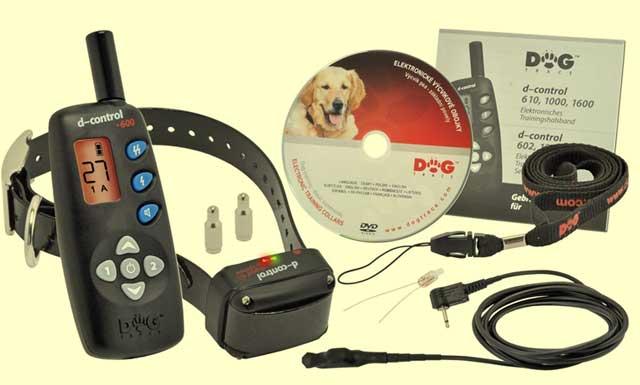 Электроошейник Dogtrace